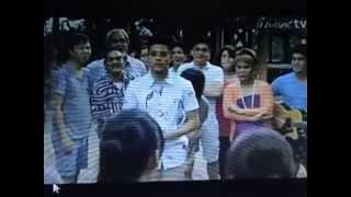 Pangako Sayo - Ligawan na!!! (August 13, 2015)
