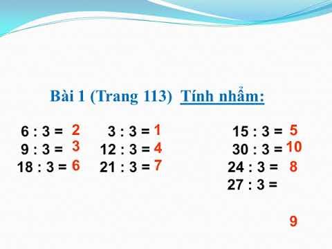 Bài giảng của Thầy Đoàn Phước Lộc lớp 2B-Trường tiểu học Tân Trung