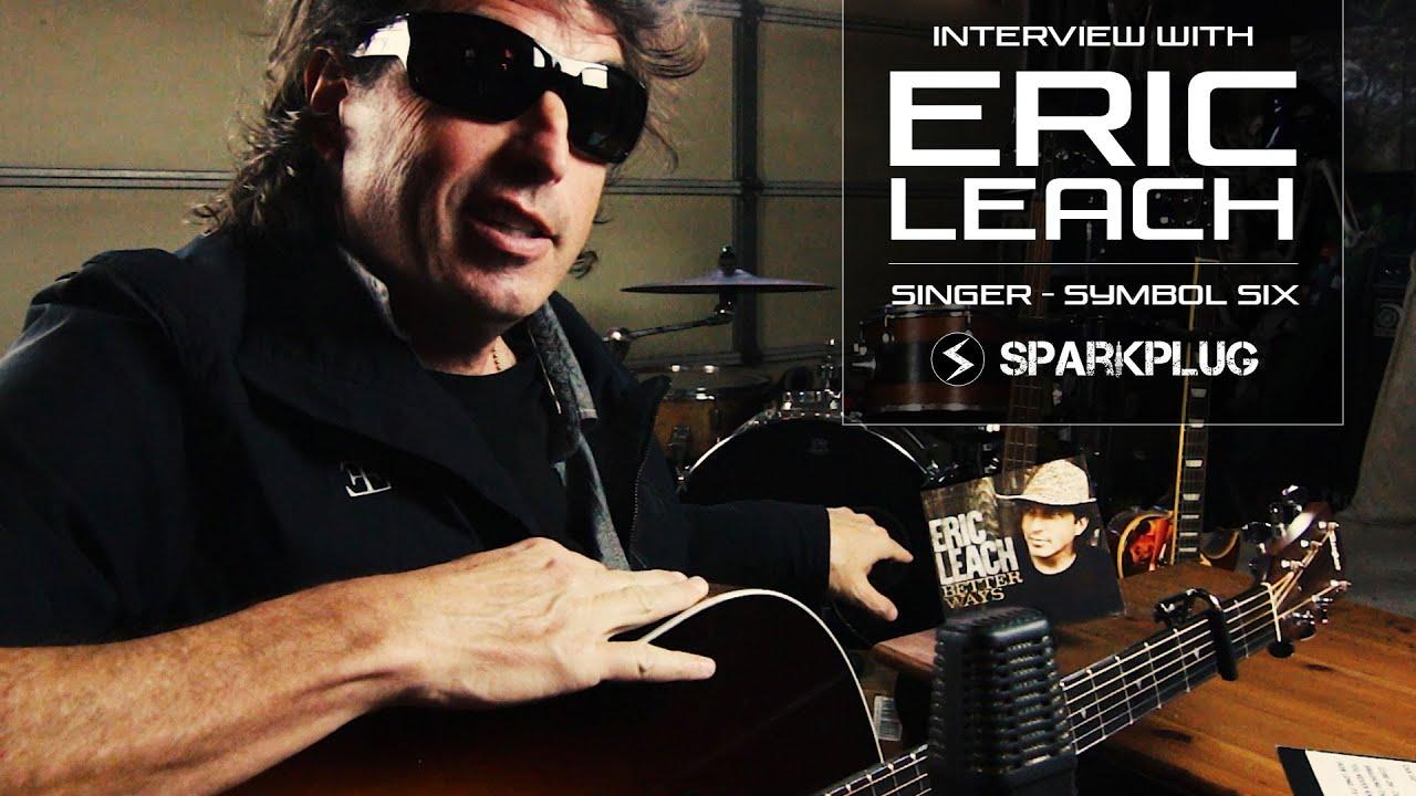 Sparkplug Magazine Eric Leach Interview
