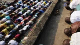 Hazrat Fatima R.A. story told by Qari Ahmed Ali Falahi in URDU
