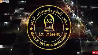 Ya Habib, Ya Imamarrusli, Ya Laqolbin   Az Zahir Feat Syubband Di Ponpes Az Zahir