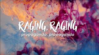 Kygo Ft Kodaline   Raging (español E Ingles) (lyrics)