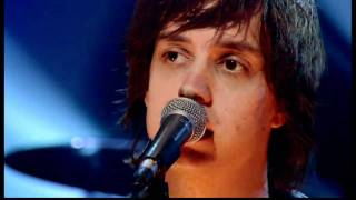 The Strokes - Heart In A Cage (Live Jools Holland 2006) (High Definition) (HD)