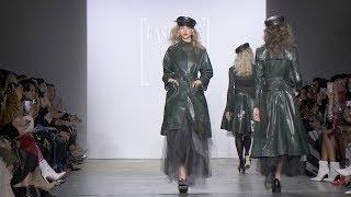 Fashion Hong Kong | Fall Winter 2019/2020 Full Fashion Show | Exclusive