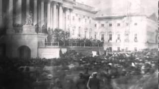James Buchanan - Presidency