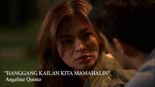 The Legal Wife Trailer (OST - Hanggang Kailan Kita Mamahalin)