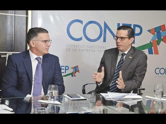 Conep: RD debe simplificar la manera de hacer negocios
