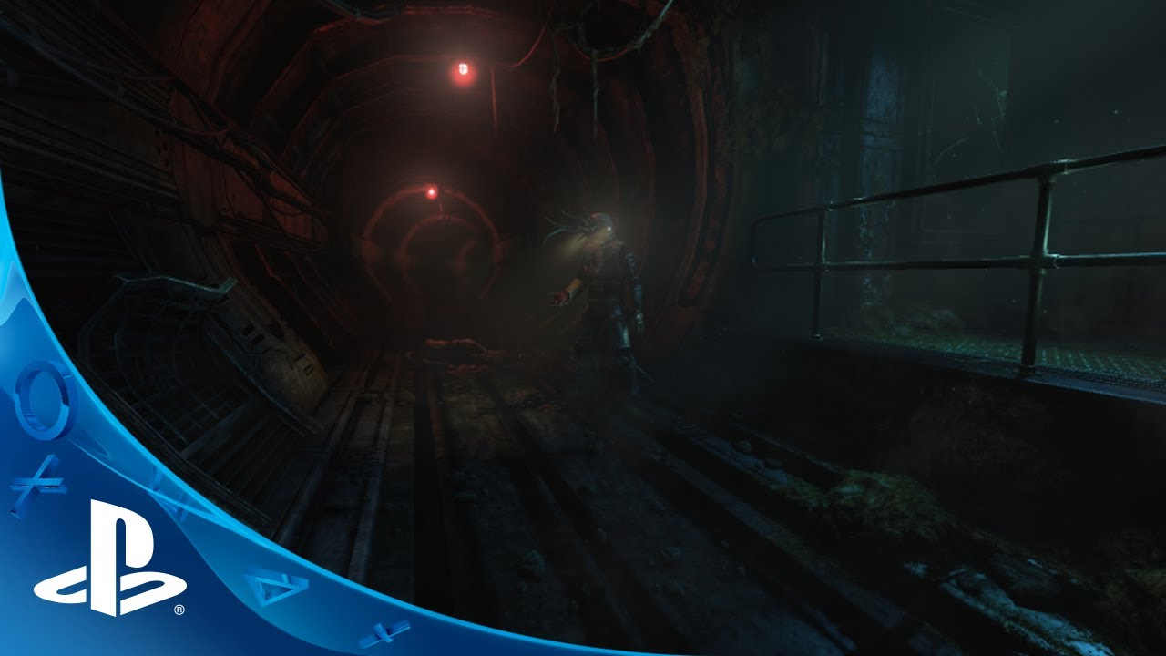 SOMA Update, New Trailer: Crafting Survival Horror on PS4