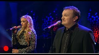Jimmy & Claudia Buckley - From Here To The Moon And Back | The Late Late Show | RTÉ One