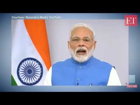 PM Modi's speech and where we stand now on COVID-19 in India
