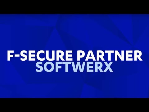 Business product channel partners | F-Secure