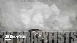 36 Crazyfists-Reviver
