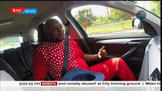 Musical sensation Kidum opens up to Betty Kyalo: Ride with Betty