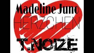 Madeline Juno   Herzchen (T.noize Bootleg)