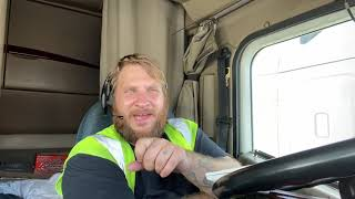 Locked out of your semi truck? Do this before you call a locksmith