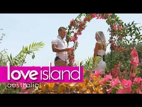 'I asked the Love Island gods to send me a sexy man' | Love Island Australia 2018