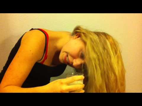 Malyschewa wenn prolabiert das Haar auf dem Kopf bei