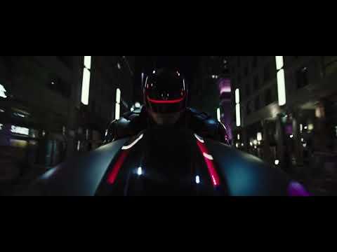 Perturbator - Death Squad (Unofficial Videoclip)