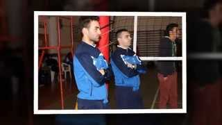 preview picture of video 'ASD Olimpia Formia Finale provinciale 2013/2014 under 15 maschile'