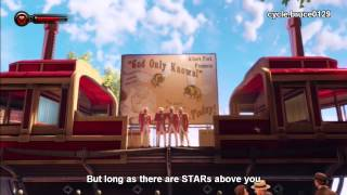 """God Only Knows""(lyrics)- Bioshock Infinite"