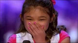 Best Golden Buzzer Reaction That Can Make You Inspired