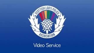 Scottish LGBTi Police Association Relaunch for 2018