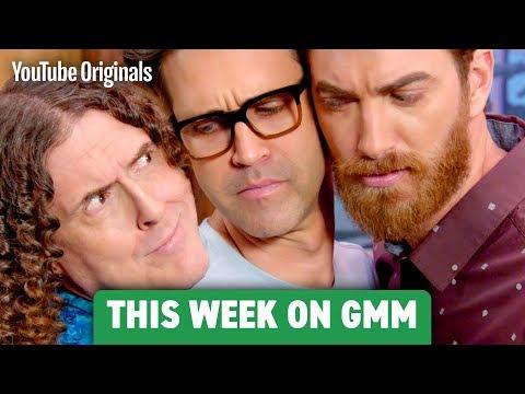Weird Al Yankovic | This Week on GMM