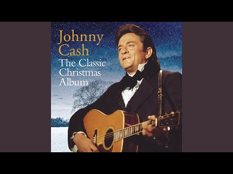 Johnny Cash I Heard The Bells On Christmas Day.What S Your Favorite Johnny Cash Song Off Topic