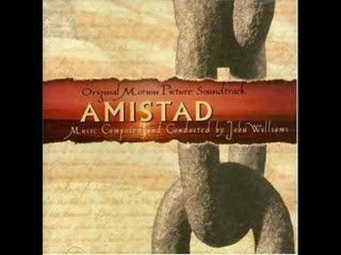 Música Amistad - Dry Your Tears Africa