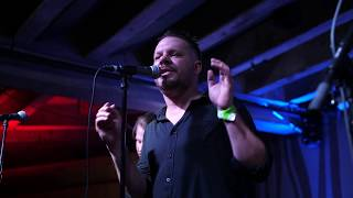 "Ezra Bell, ""5th and James"" live at Doug Fir Lounge"