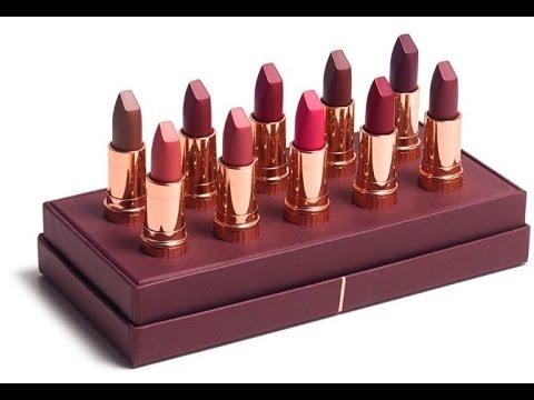 Matte Revolution Lipstick by Charlotte Tilbury #8