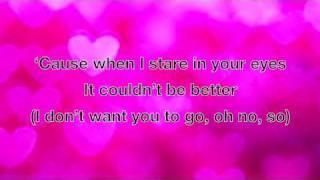Justin Bieber - Never Let You Go With Lyrics & Download Link