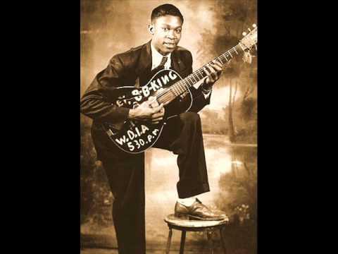 Ten Long Years (1956) (Song) by B.B. King