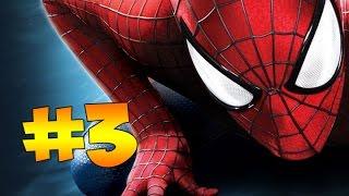 Прохождение ► The Amazing Spider Man 2 ► #3 - В магазине комиксов. [Rus HD]
