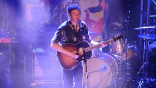 Josh Ritter - Change of Time live at the Lafayette Theater 5-19-2016
