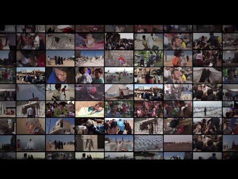 UNHCR - Unsere Geschichte 1951 - 2013