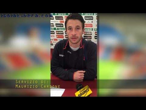 Bologna Stadio Dall'Ara Gianluca Sansone
