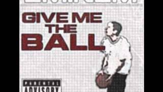 """Eminem """"Give Me The Ball/Detroit Basketball"""" (CDQ/Full)"""