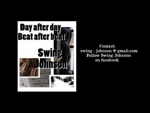 "Swing Johnson - ""Body and soul"" - Saturday 12-05-12"