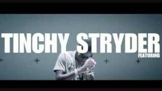 Tinchy Stryder ft Tinie Tempah - Game Over bass boost