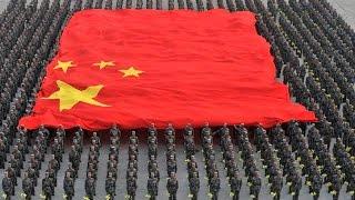 Китай- угроза с востока.