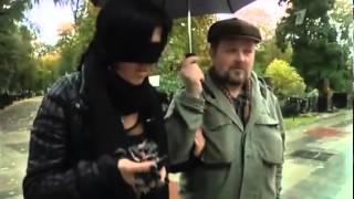 Призрак Александра Абдулова
