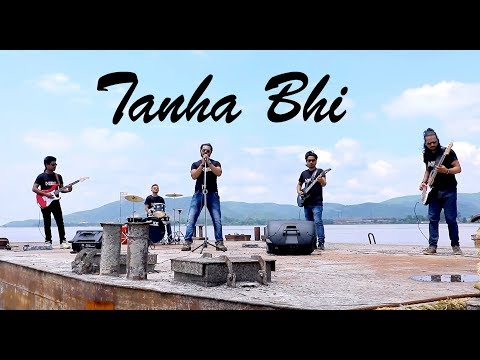Tanha Bhi video song