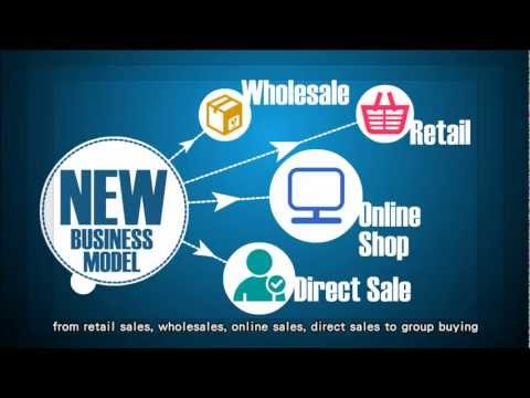 O2O eCommerce Total Solution