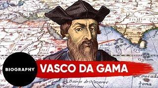 Vasco de Gama 1469 - 1524