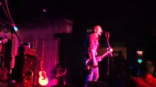 "Eve 6 Performing ""Amphetamines & B.F.G.F"" Live Crocodile Rock Allentown, Pa Speak In Code Tour 2012"