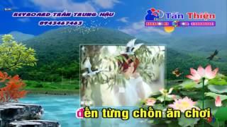 Karaoke Nhạc Chế  Liên Khúc 8 Khu Chí Hòa nguyen lam