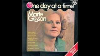 Marie Gibson - Whatever I say means I love you