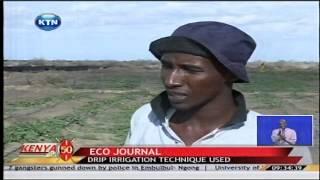Eco Journal: Red cross Garrisa farm