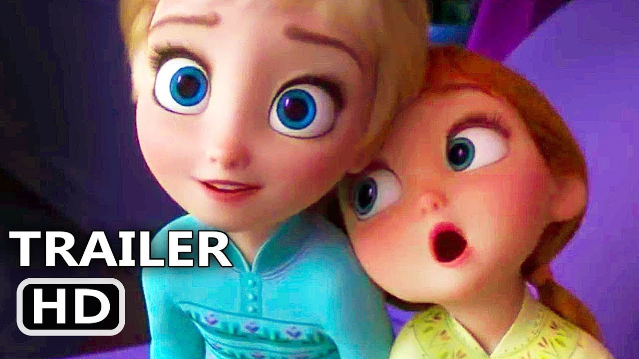 Frozen 2 | Disney revela novo Trailer